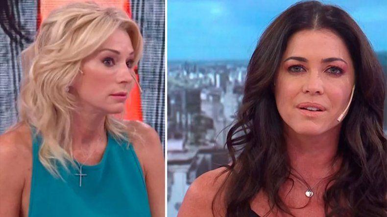 Yanina Latorre destrozó a Pamela David: es deprimente y le tiene miedo al debate