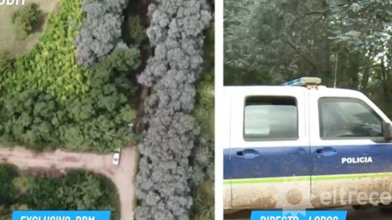 ¿La abuela asesinada en Lobos estaba por viajar a visitar a su familia en Neuquén?