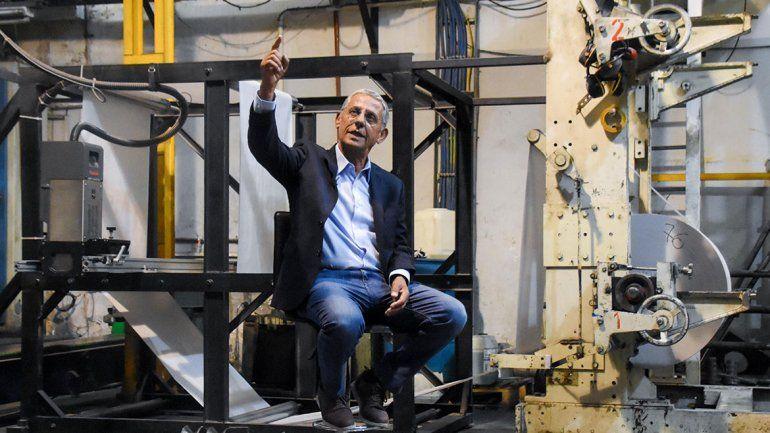Quiroga: el cambio que Neuquén necesita