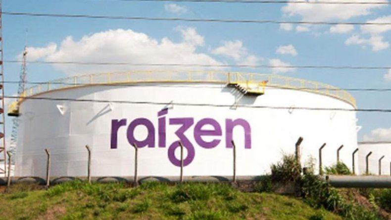 Raízen adquirió los activos de Pampa en Dock Sud