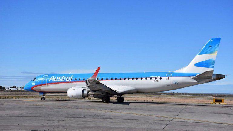 Por el paro del 30 de abril, tres aerolíneas anunciaron que cancelarán todos sus vuelos