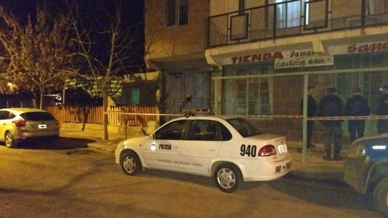 Crimen del Chañar: mataron al amigo por accidente