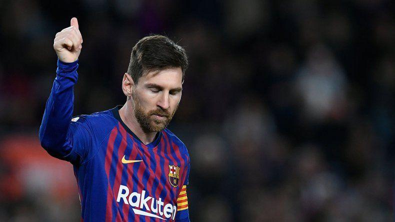 Se sorteó la fase final de la Champions: conocé los rivales de Messi
