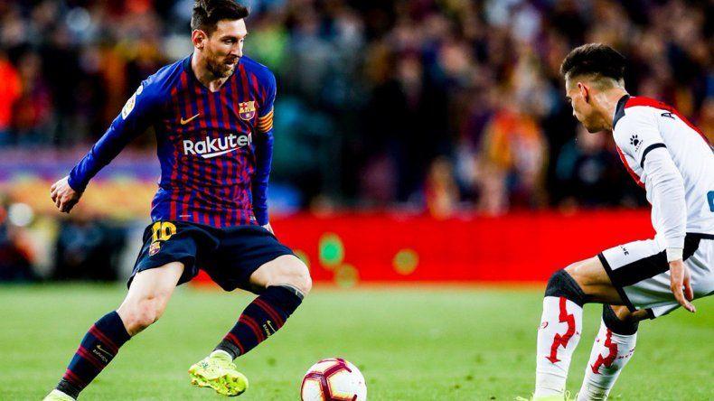 El Barcelona volvió a ganar y dio un nuevo paso hacia el bicampeonato
