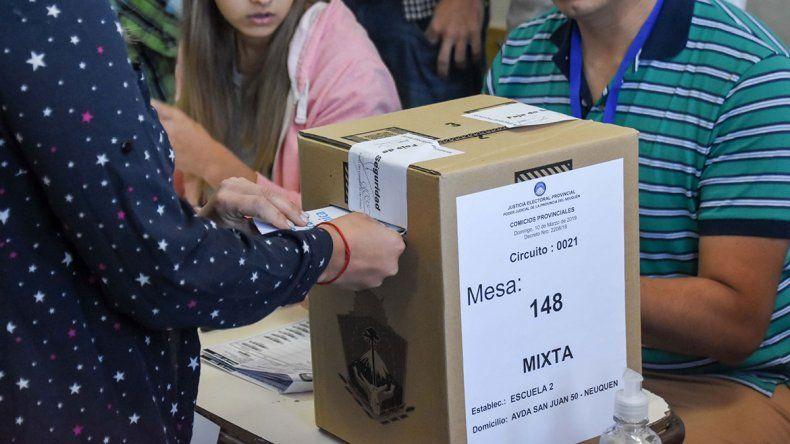 Unidad Ciudadana denunció errores del Sistema Único de Boleta Electrónica