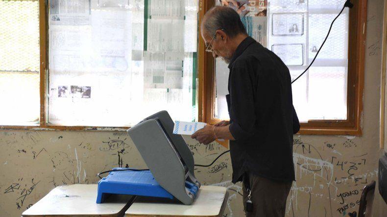 ¿Cuáles son las dudas que más aparecen por el nuevo sistema de votación?