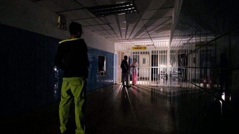 Venezuela: Guaidó decretará la alarma nacional por el apagón