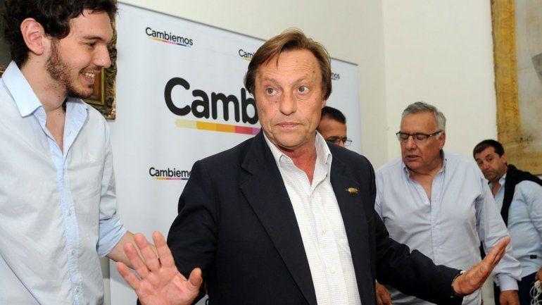 Paraná: vendían cocaína dentro de la municipalidad