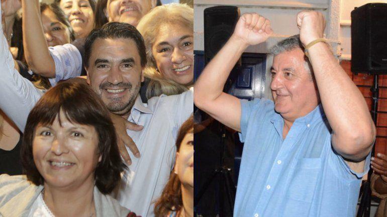 El MPN seguirá gobernando en San Martín y Junín