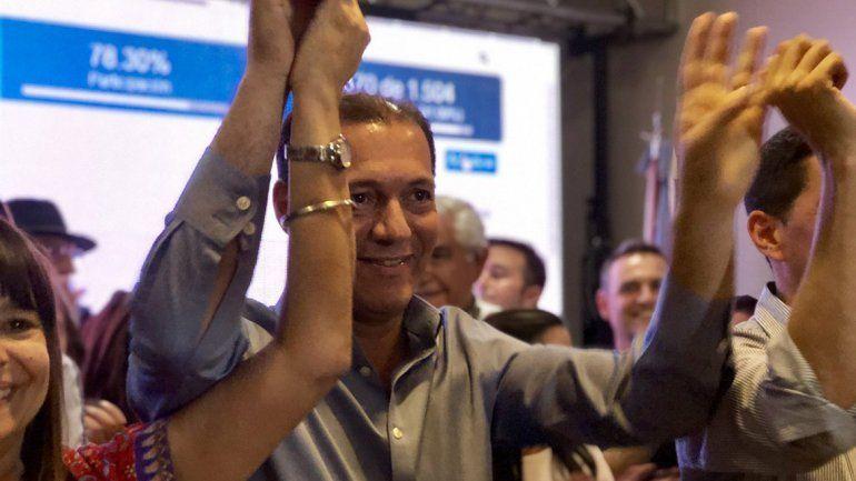 Gutiérrez: Es el día en el cual ganó Neuquén