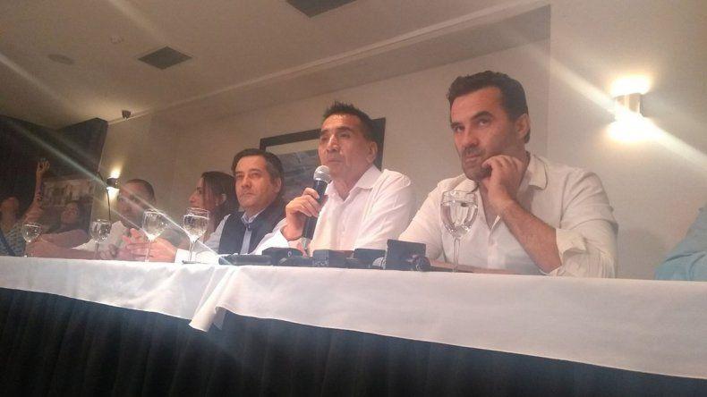 Rioseco: Hubo errores en las máquinas pero no influyeron en el resultado