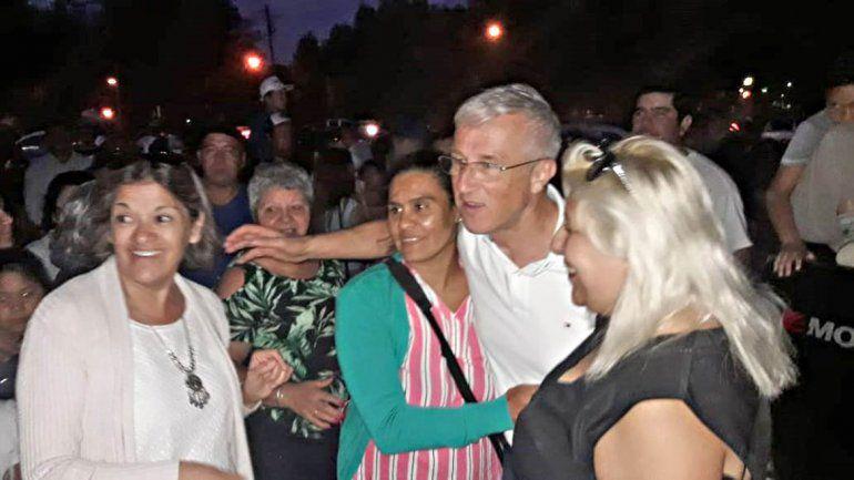 Bertoya arrasó y regresó como líder en El Chañar