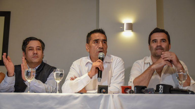 Rioseco atribuyó la derrota al manejo territorial del MPN