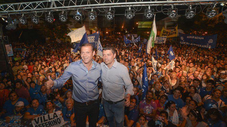 Gutiérrez arrasó y el MPN sigue cuatro años más