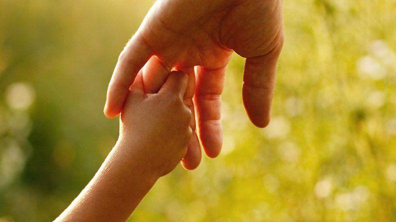 Buscan familias solidarias para alojar a niños en tránsito