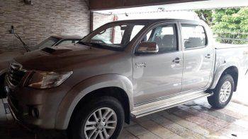 estafa gitana: tres victimas y un botin de $500 mil pesos
