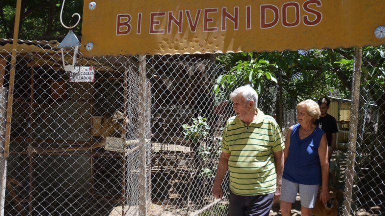 Buscan habilitar por otros seis meses la reserva Luan