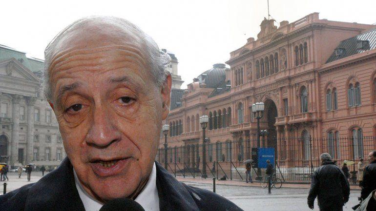 Lavagna sobre la gestión de Macri: Deja una herencia peor
