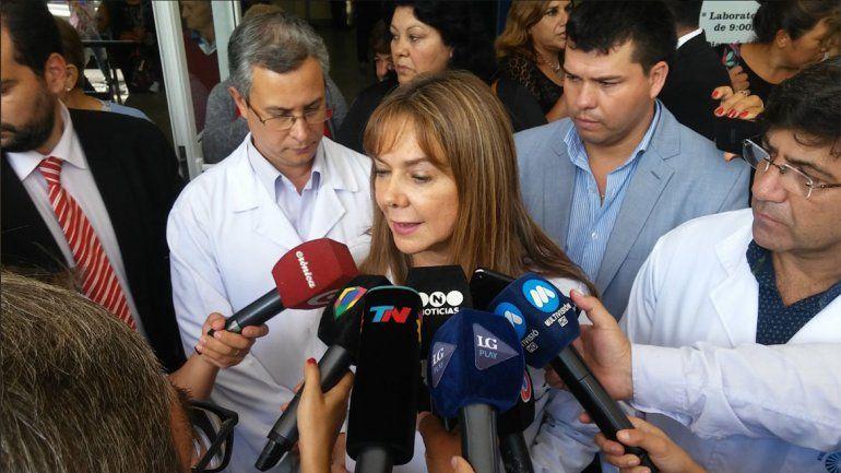 Sergio Denis sigue en estado muy crítico y no presentó mejorías