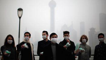 la contaminacion del aire mata mas que el cigarrillo