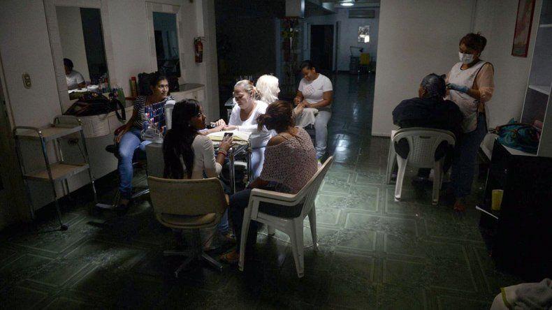 Venezuela, cada vez más oscura