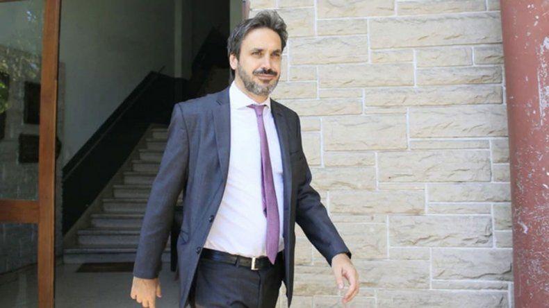 Juez Ramos Padilla rechazó la recusación de Stornelli