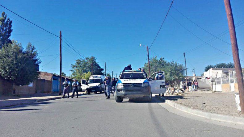 Crimen de Cerda: la familia dice que no andaba en la droga