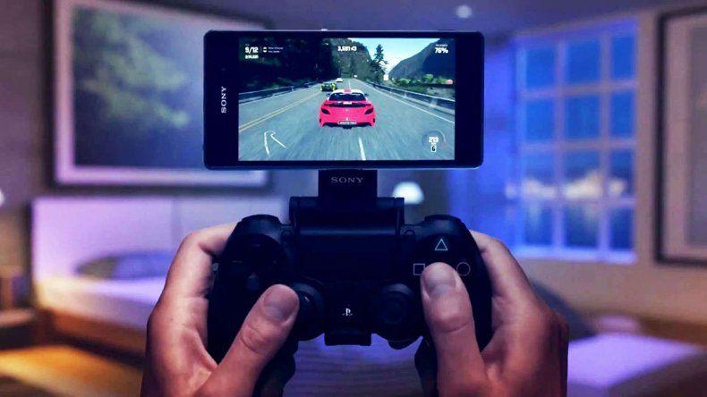 Ahora, la PlayStation 4 desde tu iPhone