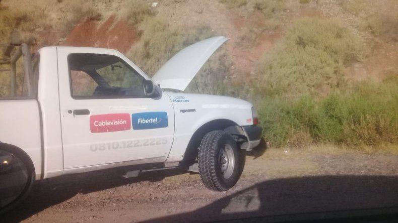 Dos choques en la Ruta 7 generaron demoras en el ingreso a Neuquén