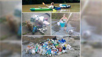 el reto viral que intenta salvar el medio ambiente