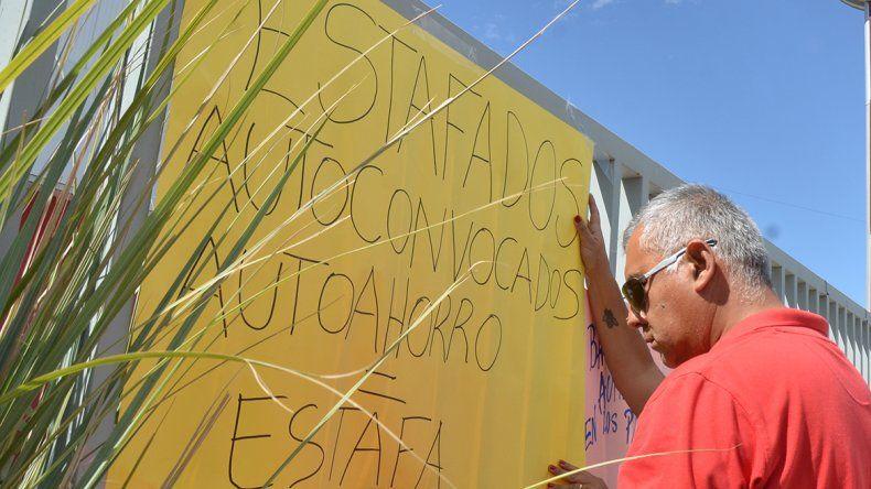 Desde la Legislatura neuquina reclaman la emergencia por los planes de ahorro