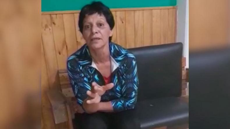 El escandaloso video de La Mole Moli contra todas las mujeres