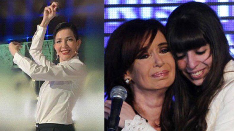 Cristina Pérez acusó a CFK de usar a la salud de su hija para un documental melodramático