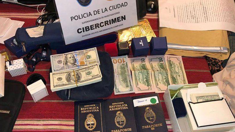 Traficaban fármacos y los vendían a Estados Unidos