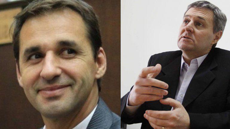 Tras la polémica, asumieron Galia y Domínguez en el Consejo de la Magistratura