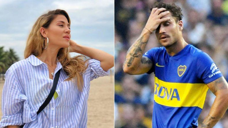 Jimena Barón destrozó a Daniel Osvaldo y redobló la apuesta