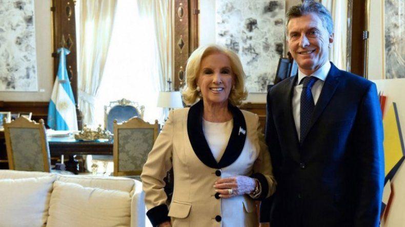Voy a votar a Macri