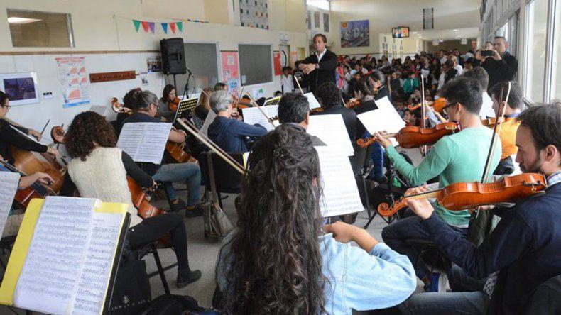 El Heller festeja sus 20 años con música de Beethoven