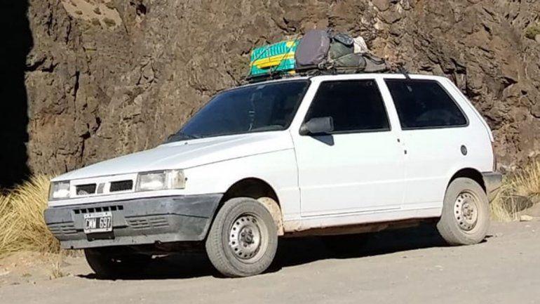 Le robaron el auto en la Expo Plottier, a pocos metros de la comisaría