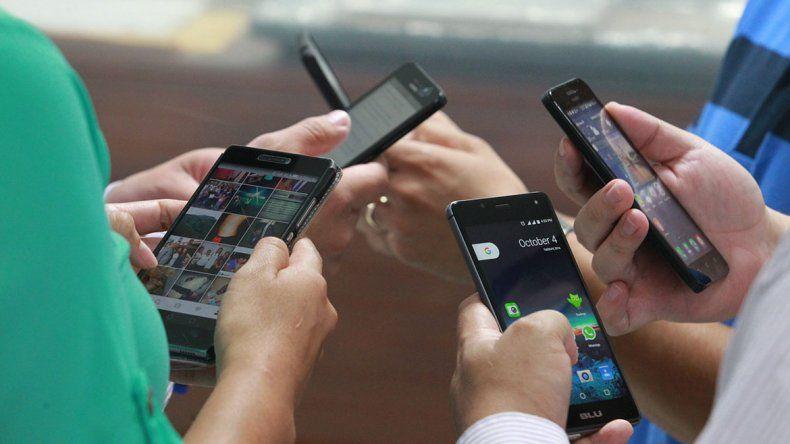 Hay más conexiones a internet que habitantes en Neuquén