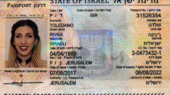 investigan ingreso de iranies con pasaportes robados
