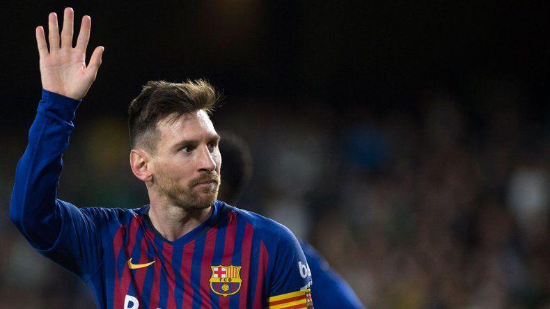 Con Messi a la cabeza, cómo se compone el top 10 de los jugadores más caros de las semis de Champions