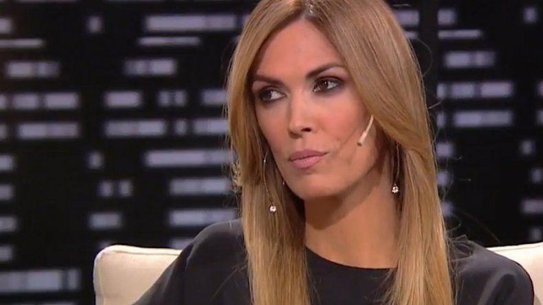 Viviana Canosa regresa a la tevé con un ciclo nocturno
