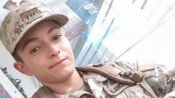 un soldado chileno baleo a dos colegas y se quito la vida