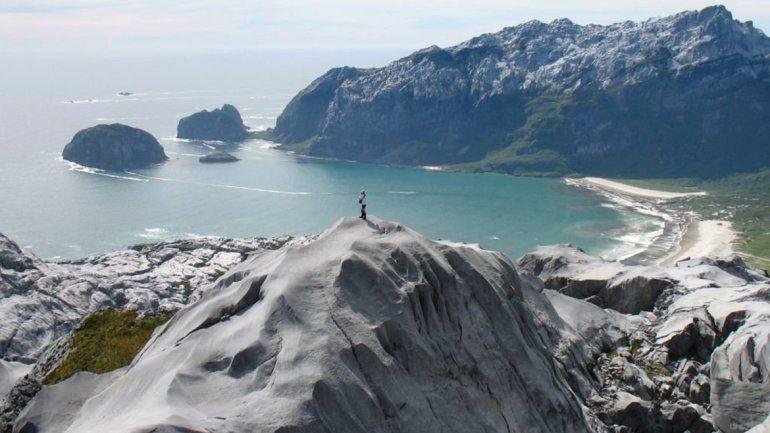 Chile: una isla patrimonio natural de la Unesco
