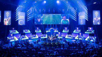 londres sera la sede del mundial de futbol virtual