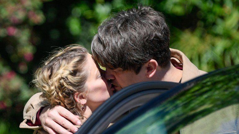 De It a conquistar el corazón de la ex de Johnny Depp