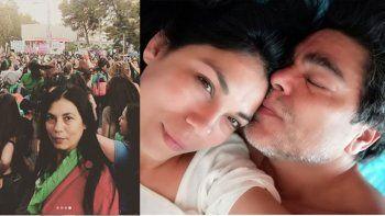 charo bogarin: entre el amor de palomino, el feminismo y el homenaje a mercedes sosa