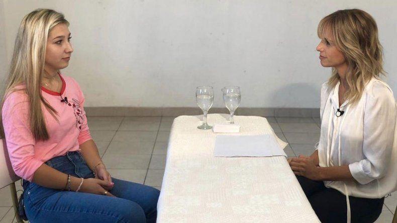 Nahir responsabilizó a Pastorizzo por el crimen y aseguró que no contó todo