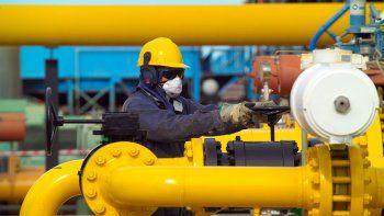 pluspetrol vendera gas a una empresa chilena